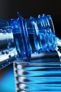 eau pétillante enfant
