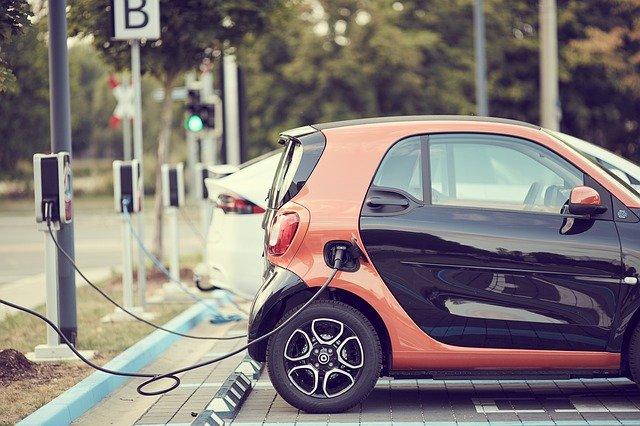 emplacement charge voiture electrique