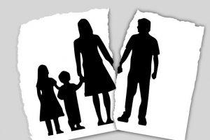 annonce séparation enfant