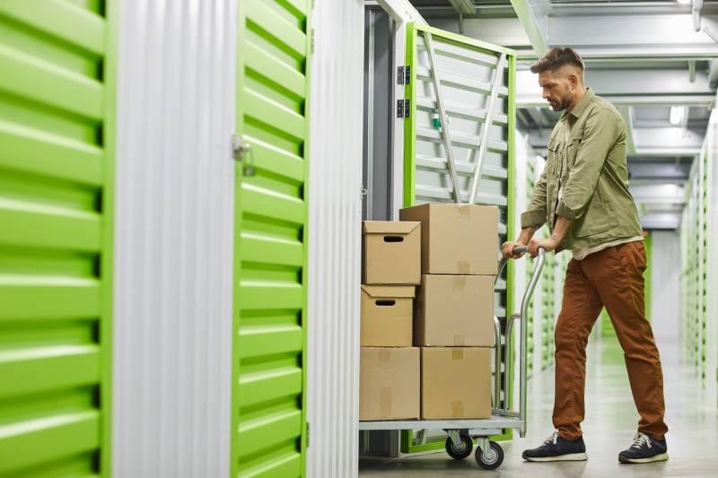 astuces pour réduire les couts d'un garde meuble